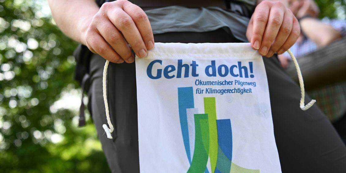 Foto: KarolaWiedemann/Klimapilgerweg2021